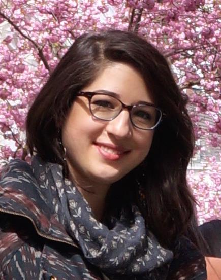 Aida Ahmadi