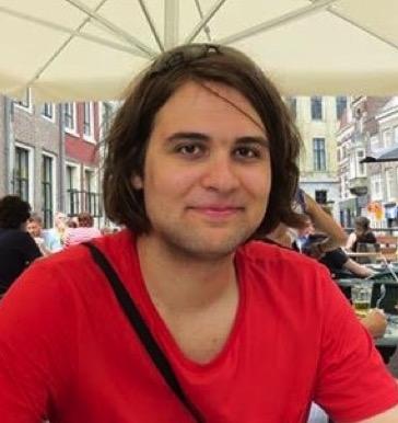 Alex Hygate